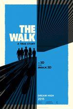 Affiche The Walk