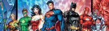 Cover Les films DC Comics (cinéma / télévision)