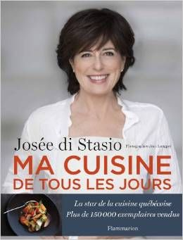 Ma cuisine de tous les jours jos e di stasio senscritique - Cuisine de tous les jours ...