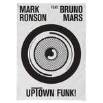 Pochette Uptown Funk