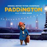 Pochette Paddington: Original Motion Picture Soundtrack (OST)