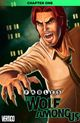 Couverture Fables : The Wolf Among Us