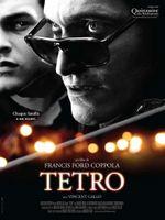 Affiche Tetro
