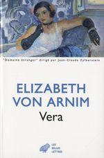 Couverture Vera
