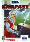 Jaquette Rampart