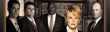 Cover Morceaux diffusés dans la série Cold Case : Affaires classées