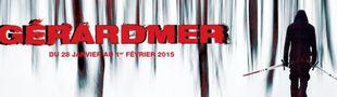 Cover 22ème Festival International du Film Fantastique de Gérardmer (2015)