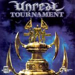 Jaquette Unreal Tournament