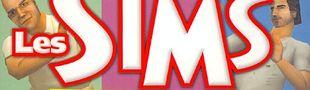 Jaquette Les Sims