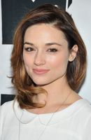 Photo Crystal Reed