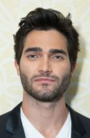 Photo Tyler Hoechlin