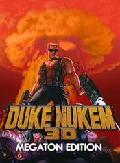 Jaquette Duke Nukem 3D : Megaton Edition