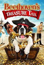 Affiche Beethoven - Le trésor des pirates