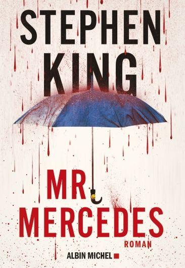 """Résultat de recherche d'images pour """"Mr Mercedes - Stephen King"""""""