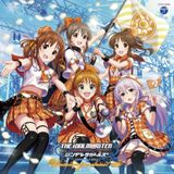 Pochette THE IDOLM@STER CINDERELLA MASTER Passion jewelries! 002