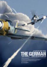 Affiche The German
