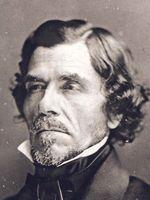 Photo Eugène Delacroix