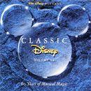 Pochette Classic Disney, Volume II: 60 Years of Musical Magic