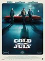 Affiche Cold in July