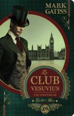 Couverture Le Club Vesuvius