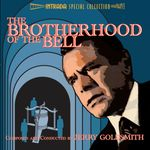 Pochette The Brotherhood of the Bell / A Step Out of Line (OST)