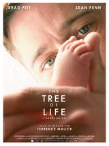Affiche The Tree of Life, l'arbre de vie