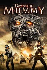 Affiche Day of the mummy