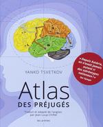 Couverture Atlas des préjugés