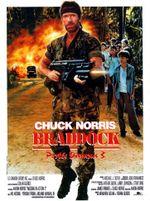Affiche Braddock : Portés disparus 3