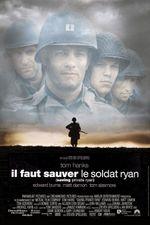 Affiche Il faut sauver le soldat Ryan