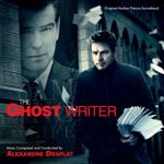 Pochette The Ghost Writer: Original Motion Picture Soundtrack (OST)