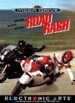 Jaquette Road Rash