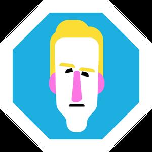 Illustration Ryan Gosling