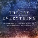 Pochette The Theory of Everything (OST)