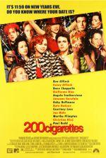 Affiche 200 Cigarettes