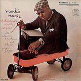 Pochette Monk's Music
