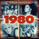 Pochette The Very Best of the 80's: 1980, Volume 2
