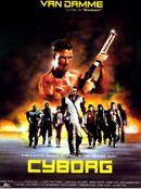 Affiche Cyborg