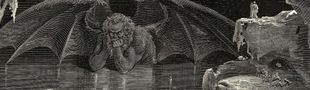 Cover Mes terreurs nocturnes : sélection de livres d'horreur
