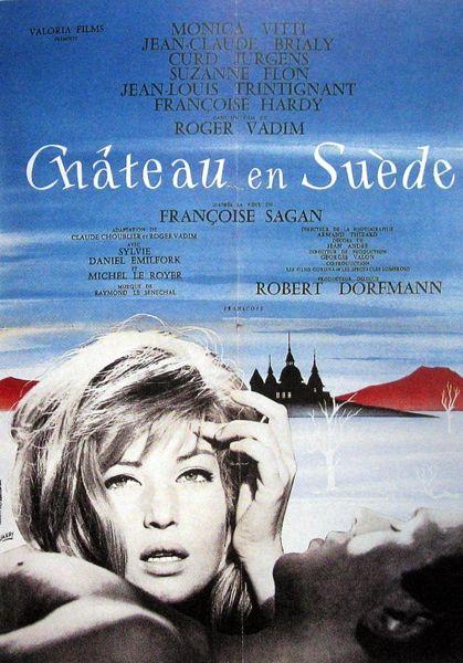 Votre dernier film visionné - Page 6 Chateau_en_Suede