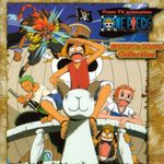 Pochette One Piece Music & Song Collection 1 (OST)