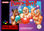 Jaquette Super Punch-Out!!