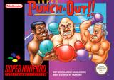 Jaquette Super Punch-Out!!