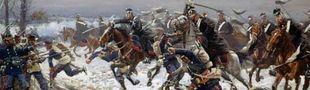 Cover Ces scènes de batailles qui décoivent: