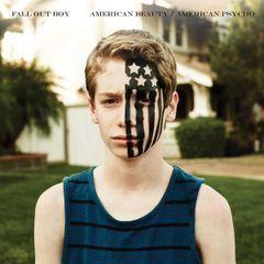 Pochette American Beauty/American Psycho