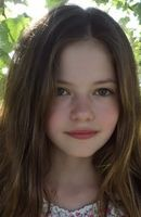 Photo Mackenzie Foy