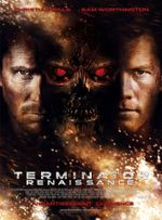Affiche Terminator : Renaissance