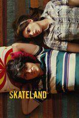Affiche Skateland