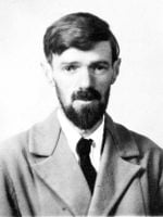 Photo D. H. Lawrence