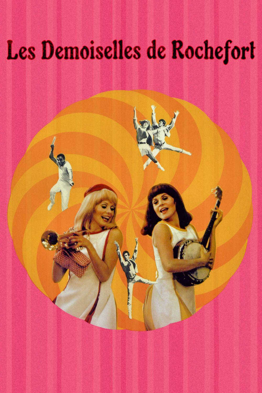 affiches posters et images de les demoiselles de rochefort 1967. Black Bedroom Furniture Sets. Home Design Ideas
